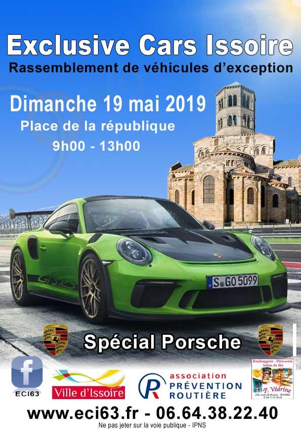 Porsche Issoire